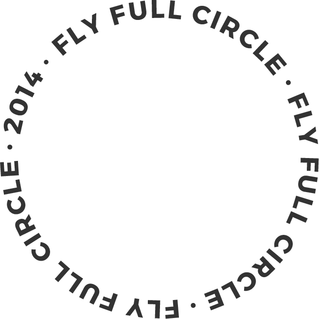 Fly Full Circle established wheel